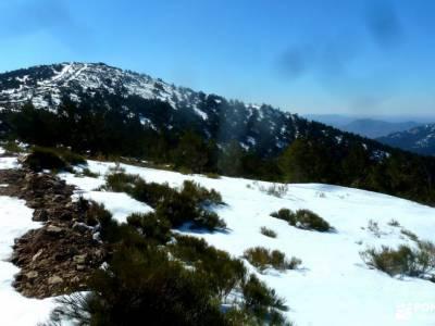 Peña Águila–Valle de la Fuenfría; bosques en madrid toledo nocturno ropa tecnica de montaña